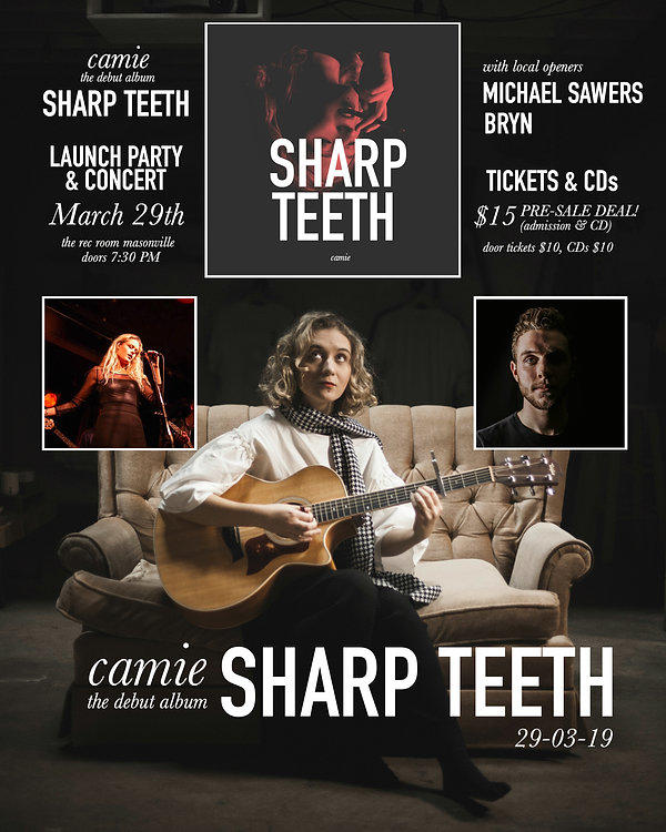Camie Sharp Teeth - official poster.jpg