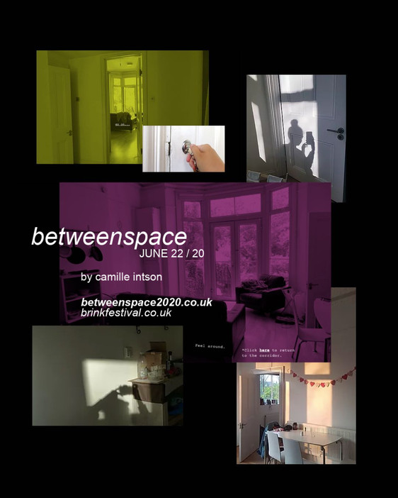 betweenspace (Brink/RCSSD)