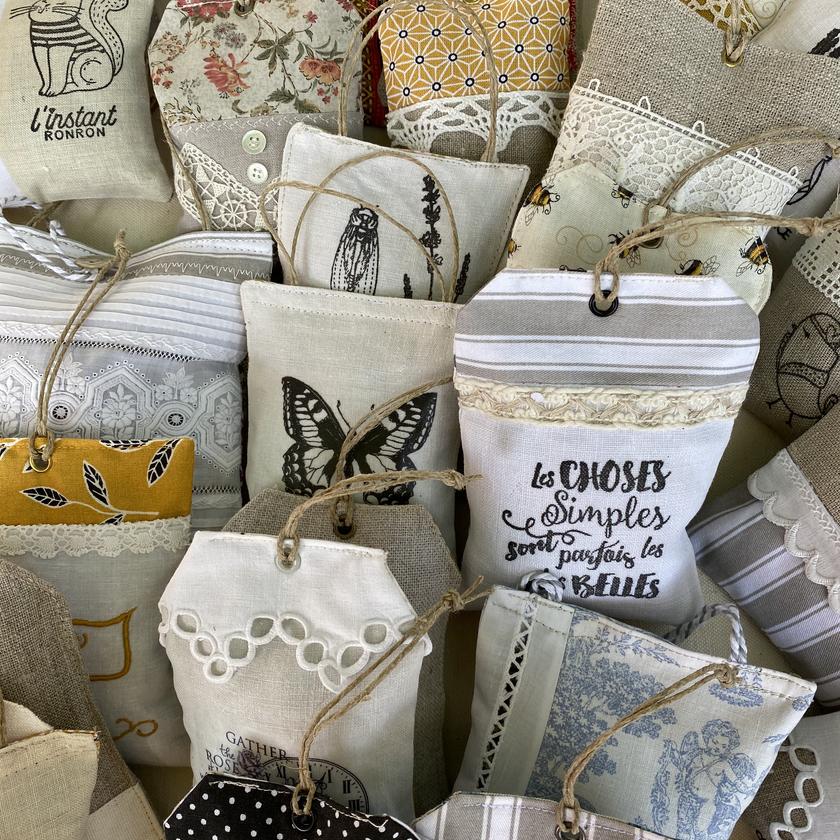 Marche artisanal de Sisteron