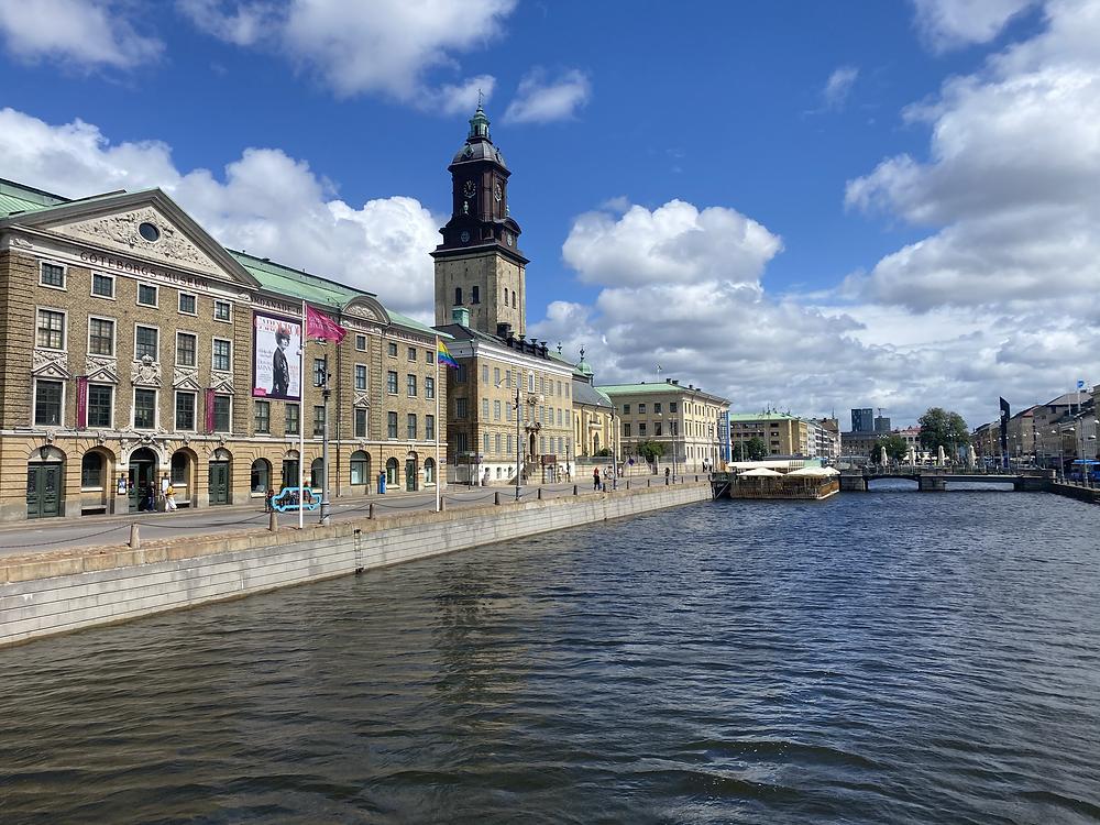Göteborg, Gothenburg Suède Sweden