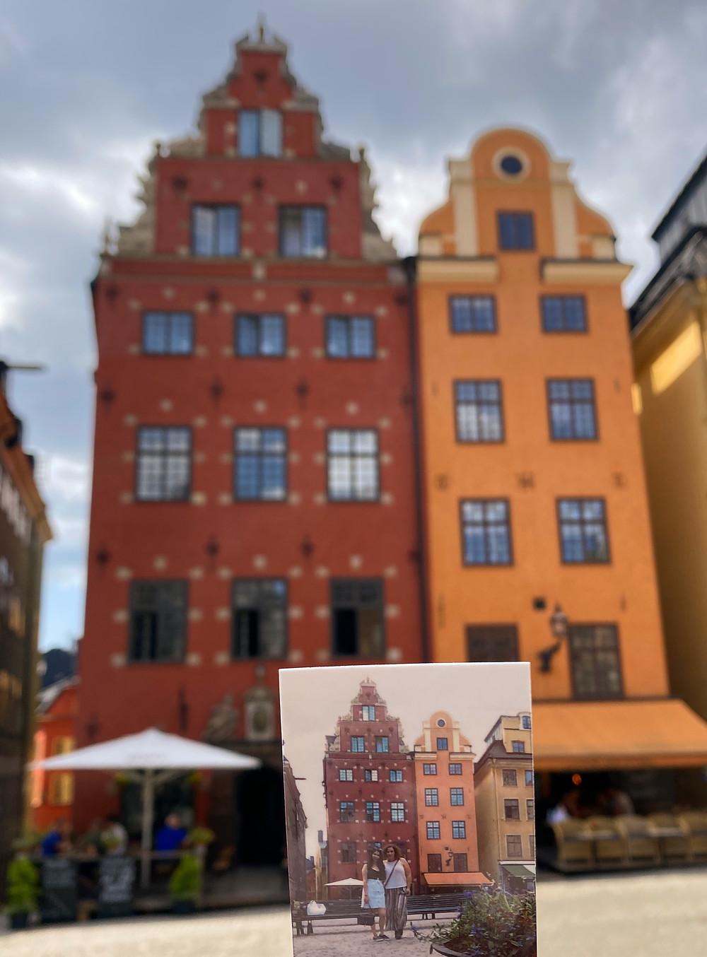Stortoget stockholm