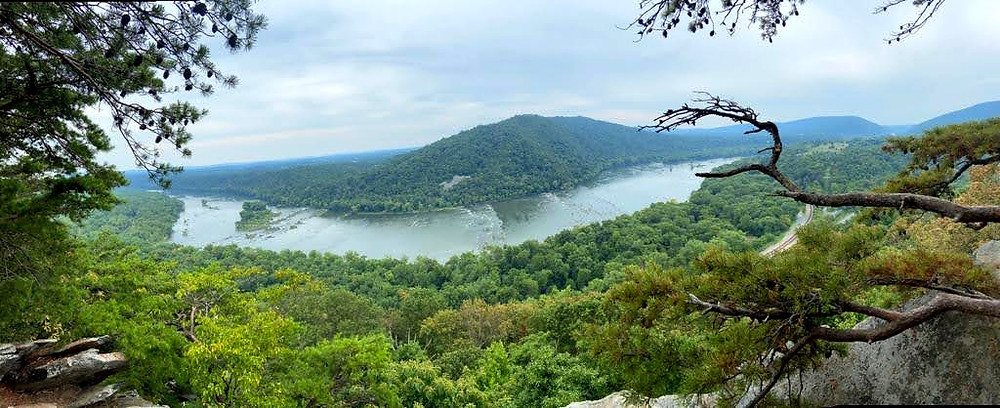 Potomac parc régional Shenandoah
