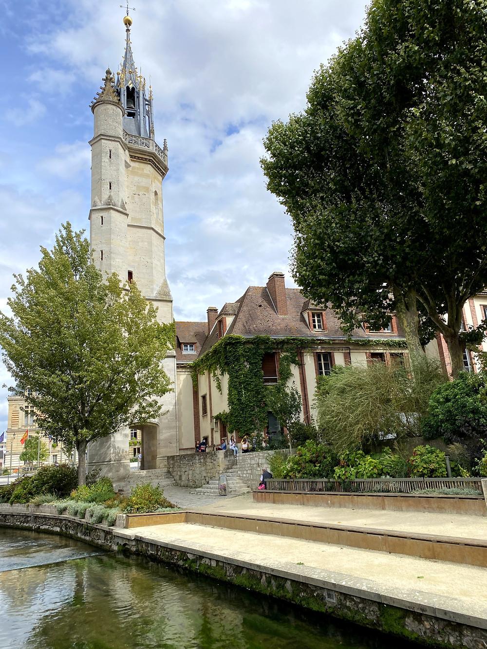 Visiter Evreux Normandie Eure