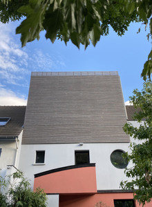 Balade architecture Issy les Moulineaux