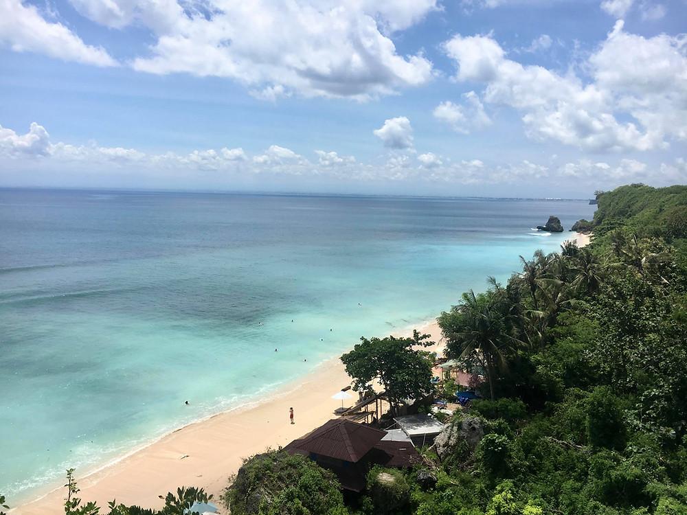 Padang Padang Bali Indonesie