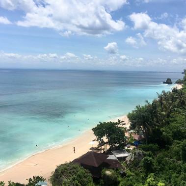Deux semaines à Bali, l'île des dieux en Indonésie