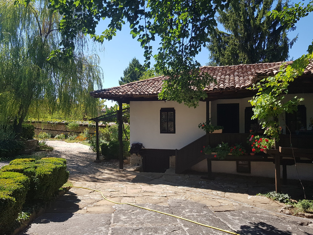 village-arbanasi