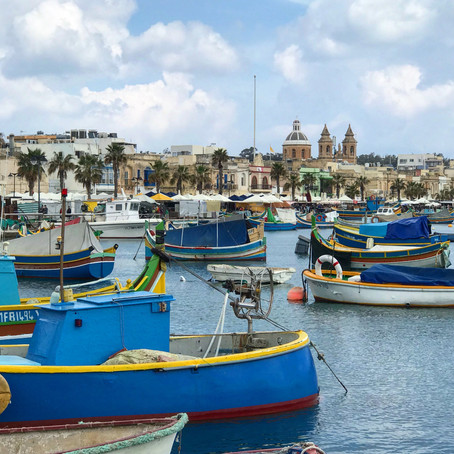 3 jours à Malte