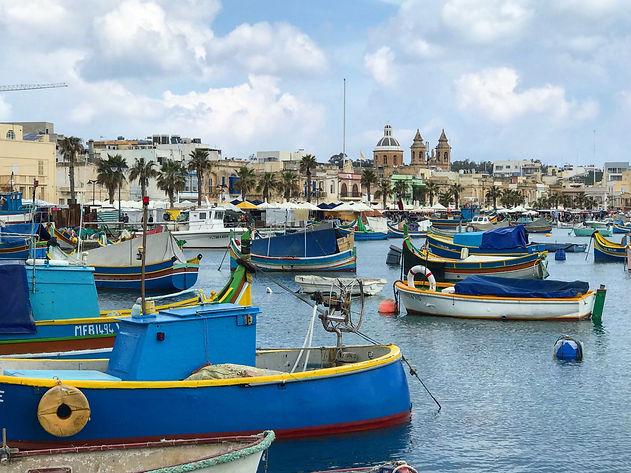 Visiter-Malte