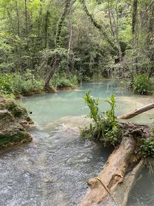 Visiter Sillans-La-Cascade