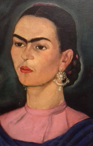 Frida Kahlo Mexico City