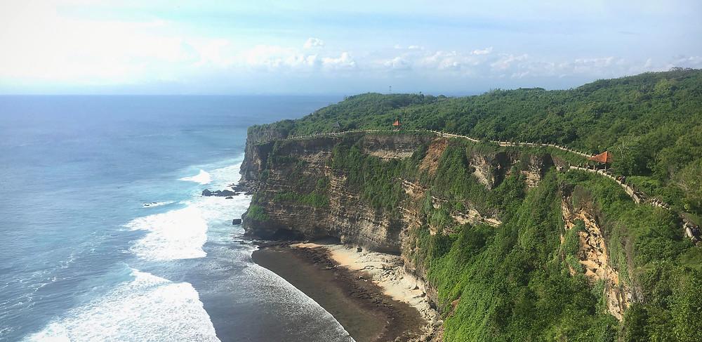Uluwatu Bali Indonesie