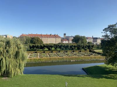 Visiter Rosenborg Copenhague