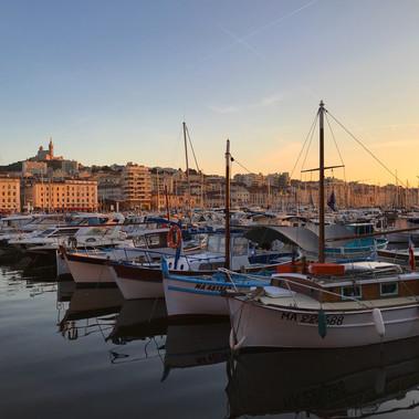 Explorer Marseille, la perle phocéenne en quelques jours