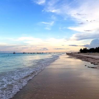 Tulum, paradis de la Riviera Maya
