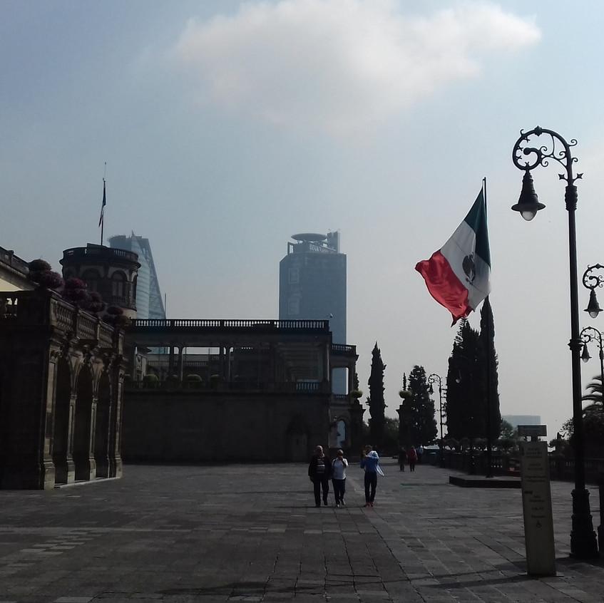 Visiter Chapultepec