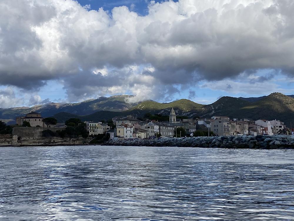 Saint-Florent-Cap-Corse