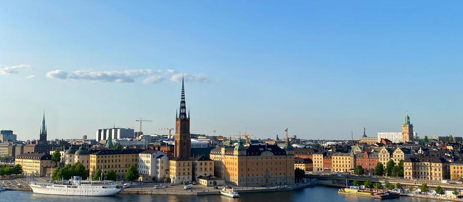Visiter Stockholm, la capitale de Suède, comme un(e) local(e)