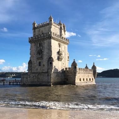Un week-end pour découvrir Lisbonne