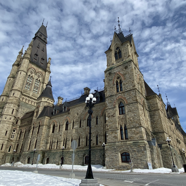 Un week-end à Ottawa, la capitale canadienne
