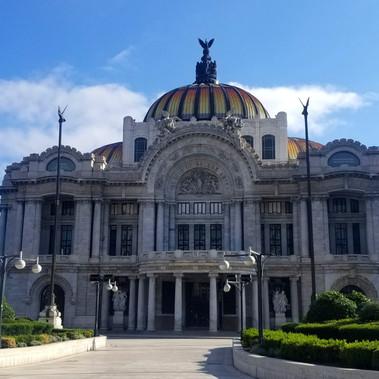 Les 10 incontournables de la ville de Mexico, capitale du Mexique !