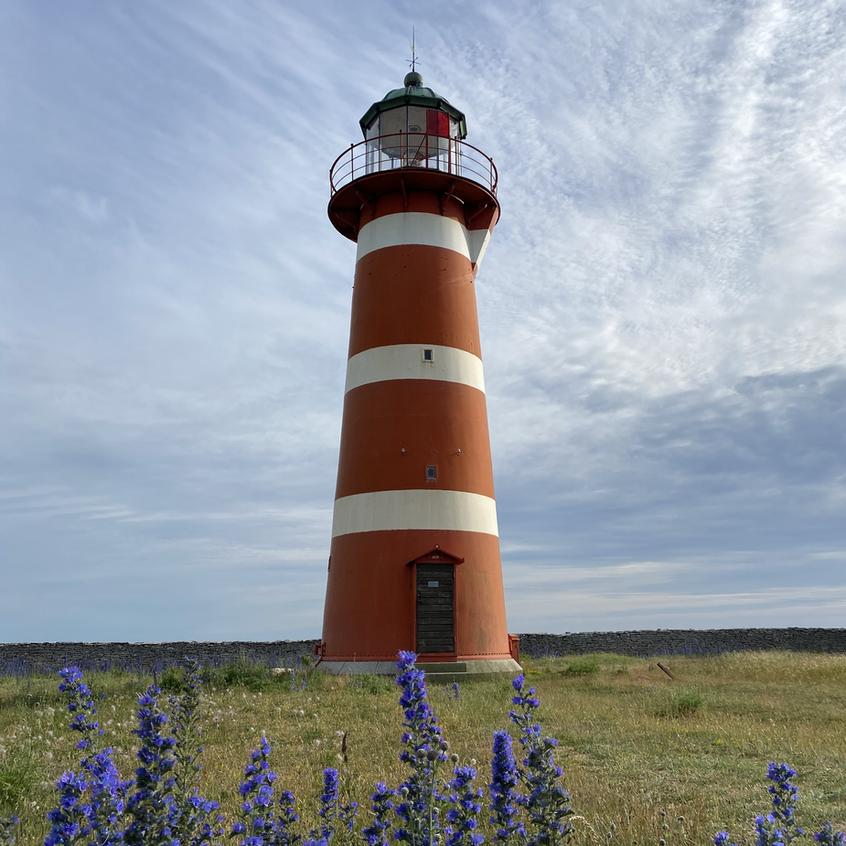 när lighthouse