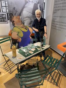 Visiter musee Raimu marignane
