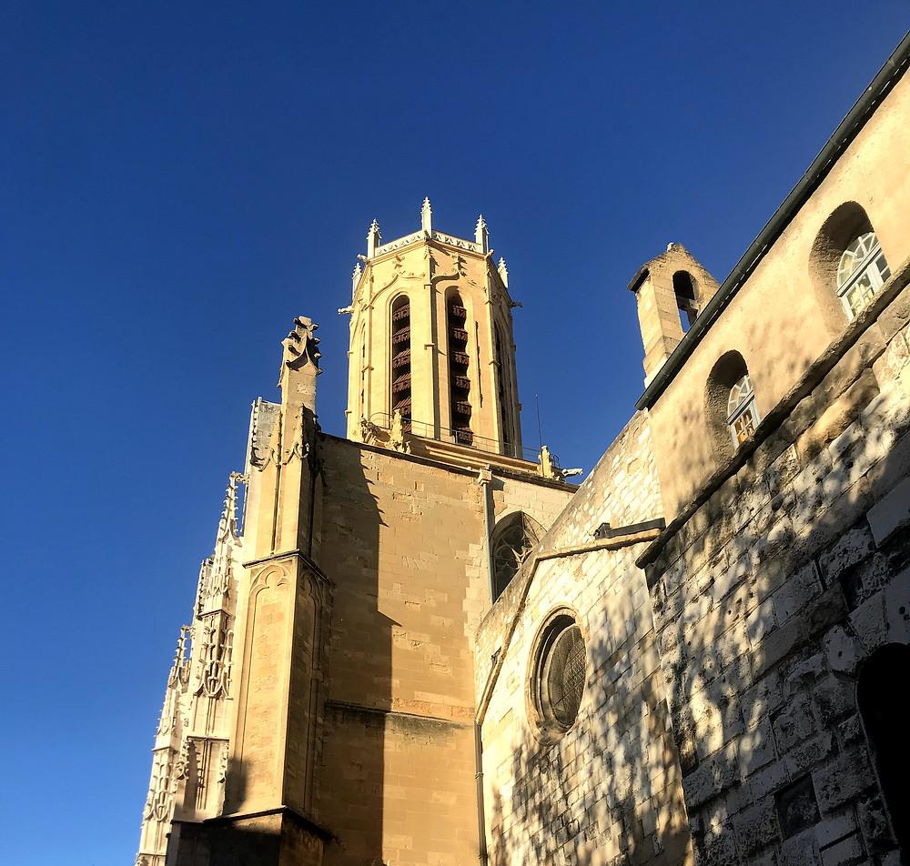 Cathedrale Saint Sauveur Aix en Provence