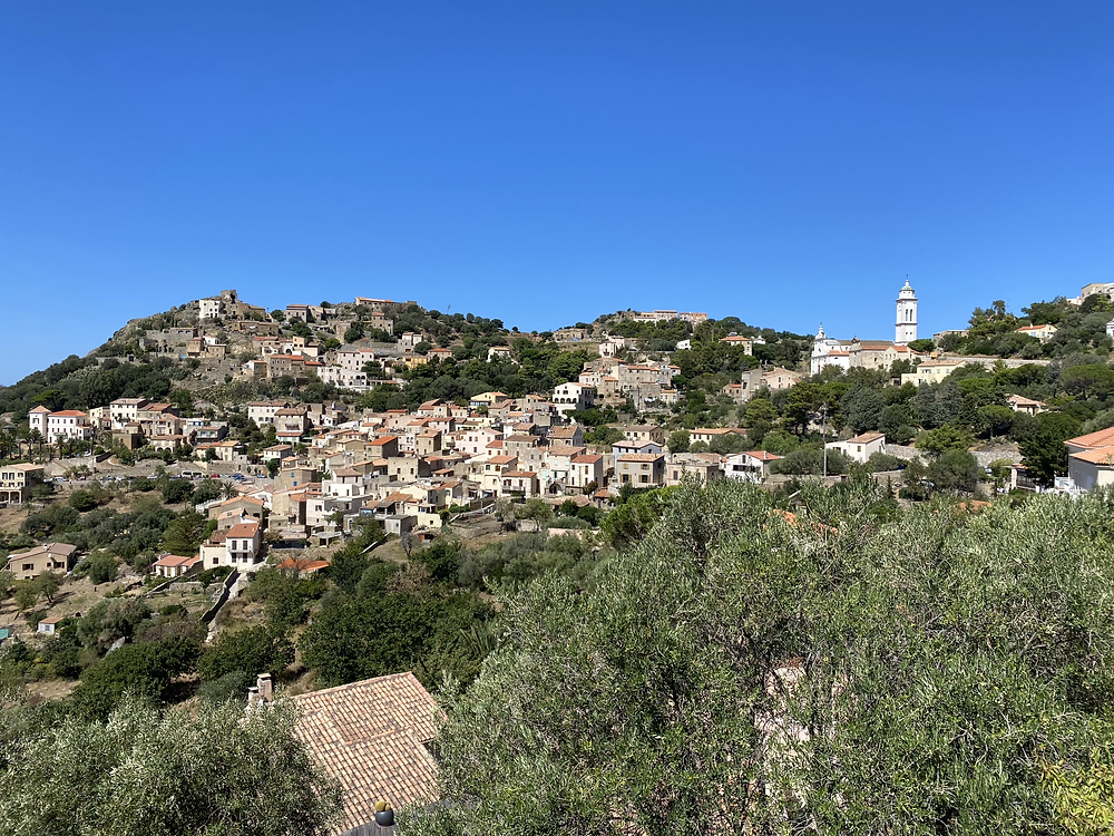 corbara_village
