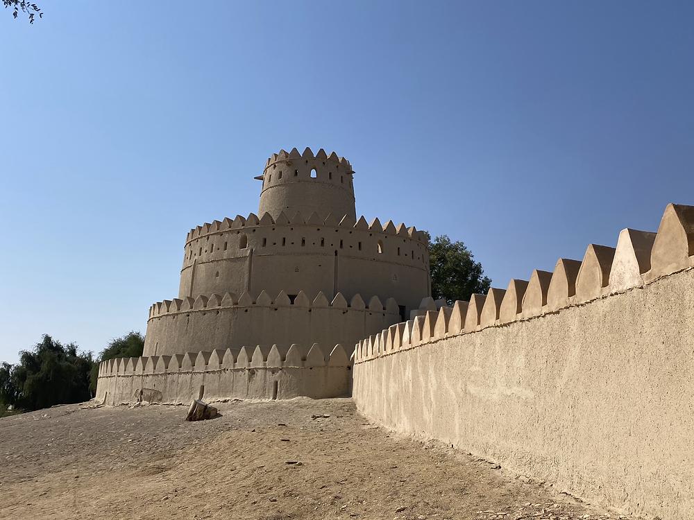 al_Ain_fort