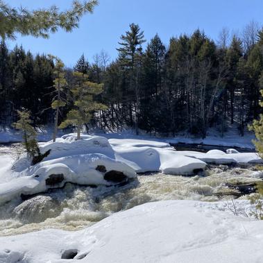 Une semaine pour visiter Montréal en hiver