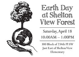 Save the Date for Earth Day 2020