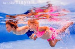 Underwater Photo by Brooke Mayo