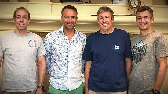Executive Board 2019/2020