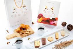 Le Ruban Pâtisserie 法朋烘焙甜點坊商品攝影