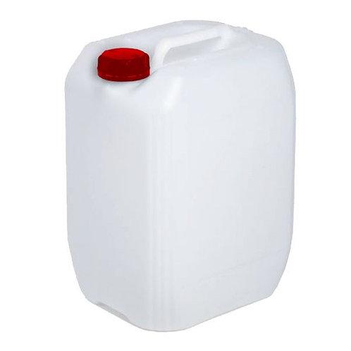 Garrafa Agua 25 L + Agua 25 L