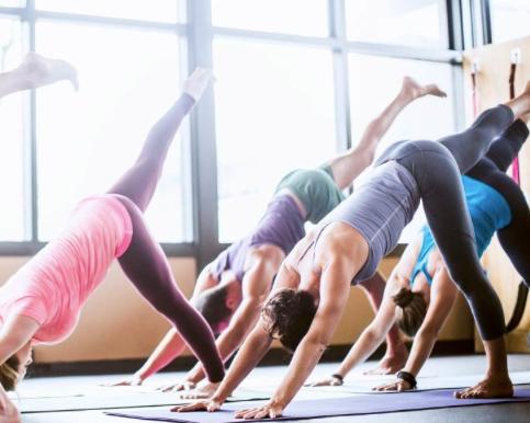 Ny til yoga eller nysgjerrig på yoga?