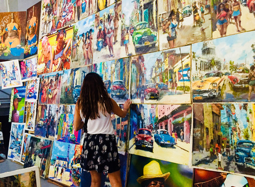 Cuba - møte med en annerledes kultur