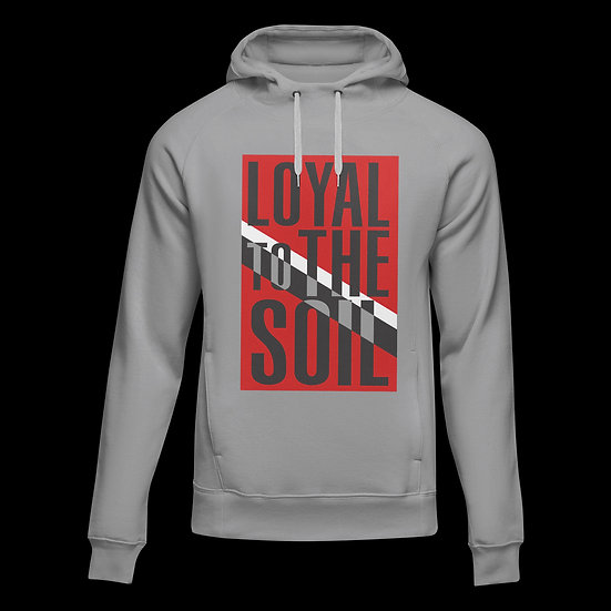 Loyal 2 The Soil Hoodie