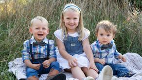 Cousin Trio