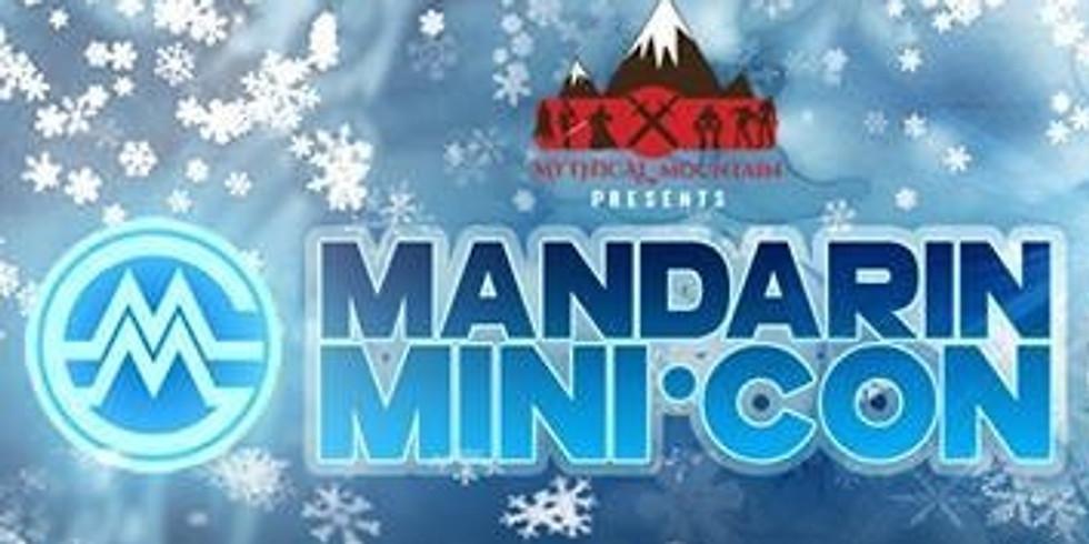 Mandarin Mini Con 6