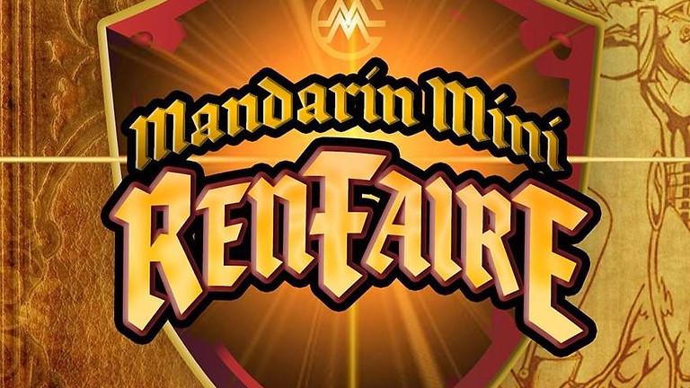 Mandarin MiniCon RenFaire