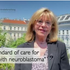 Nerve tumor in children: better tolerable chemotherapy without loss of efficacy