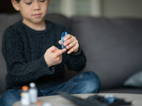 Pediatric Cancer Survivors and Diabetes: What Are the Risks?