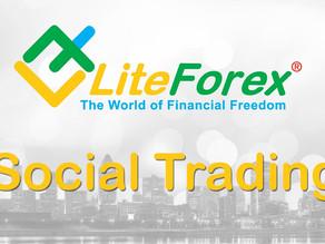 ฝากเงินและถอนเงินกับโบรกเกอร์ LiteForex