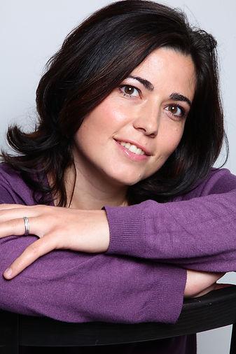 Mimicartes- Fadia Elsaleh créatrice de cartes de voeux fait main.