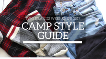 2017 Camp Style Guide