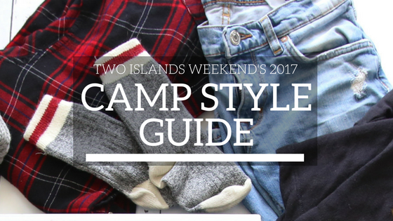 Camp Style Guide
