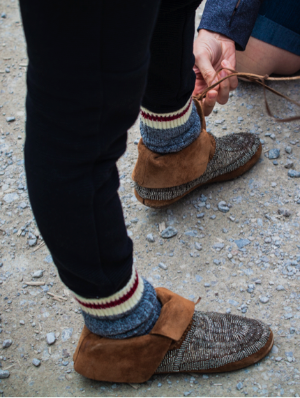 Camp Style Guide: Wool Socks