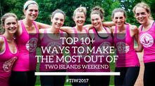 Top 10+ Ways to Make the Most out of Two Islands Weekend